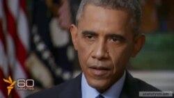 Բարաք Օբաման բացառում է ՆԱՏՕ-ի և Ռուսաստանի ընդհարումը