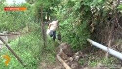 «Աշխարհը առաջ է գնում մենք՝ հետ». խաշթառակցիները գյուղի անմխիթար ճանապարհների մասին