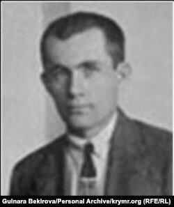 Абдураим Самединов