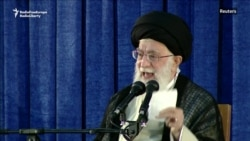 Khamenei Says Iran Prepared To Restore Stalled Nuclear Work