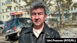 Зульфат Хамматов