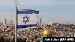 Ерусалім, ілюстрацыйнае фота