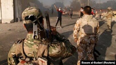 Risultati immagini per عراق حمله ایران آمریکا