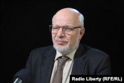 Михаил Федотов, глава Совета по правам человека