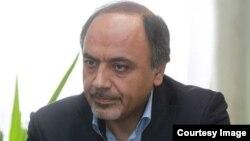 Иранскиот дипломат Хамид Абуталеби.
