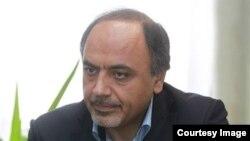 Иранский политик Хамид Абуталеби, кандидат на должность постоянного представителя Ирана при ООН.