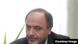 ՄԱԿ-ում Իրանի նոր դեսպան Համիդ Աբութալեբի, արխիվ