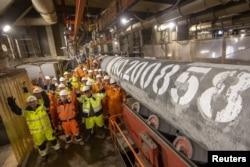 Már befejeződött az Északi Áramlat 2 építése, de kérdés, idén mennyire tudná enyhíteni Európa földgázéhségét