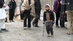 اعزام 99 کودک افغان برای تداوی به جرمنی