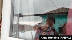 Непеин с дочкой