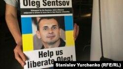 Олегу Сенцову присудили щорічну премію Барбари Ґолдсміт