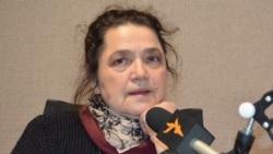 Interviu cu Larisa Turea