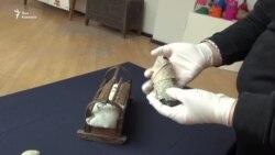 «Настоящие» игрушки из прошлого Грузии