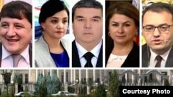 For Tajik site
