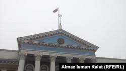 Бишкек шаар акимдиги жана шаардык кеңеши. 2012.