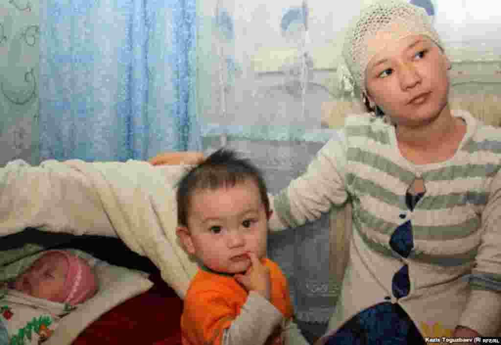 Казахстан. 27 февраля — 2 марта 2012 года #5