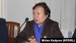 Сүйүн Жумалиева
