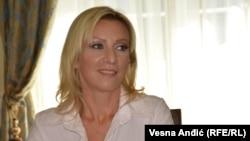 Zaharova: Da li ćete vi (Srbija) imati problema sa tim?