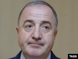 Мәскеу өнеркәсіп банкінің президенті Әбубәкір Арсамаков