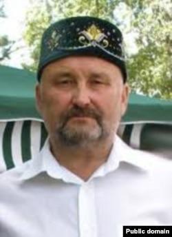 Илмир Тимергалиев