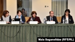 Детский фонд ООН представил общественности итоги Исследования благополучия населения Грузии