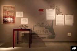 تصویری از موزه آیشمن در اسرائیل