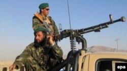 زلمی رسول:رهبران ناتو پس از اين در آموزش و تجهيز ارتش و پليس افغانستان نيزشرکت خواهند کرد.