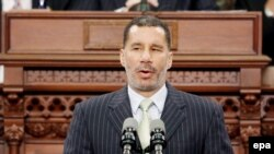 """This case clearly illustrates that the threat of terrorism in New York is persistent ... [and] affects all of our communities,"" said New York Governor David Paterson."