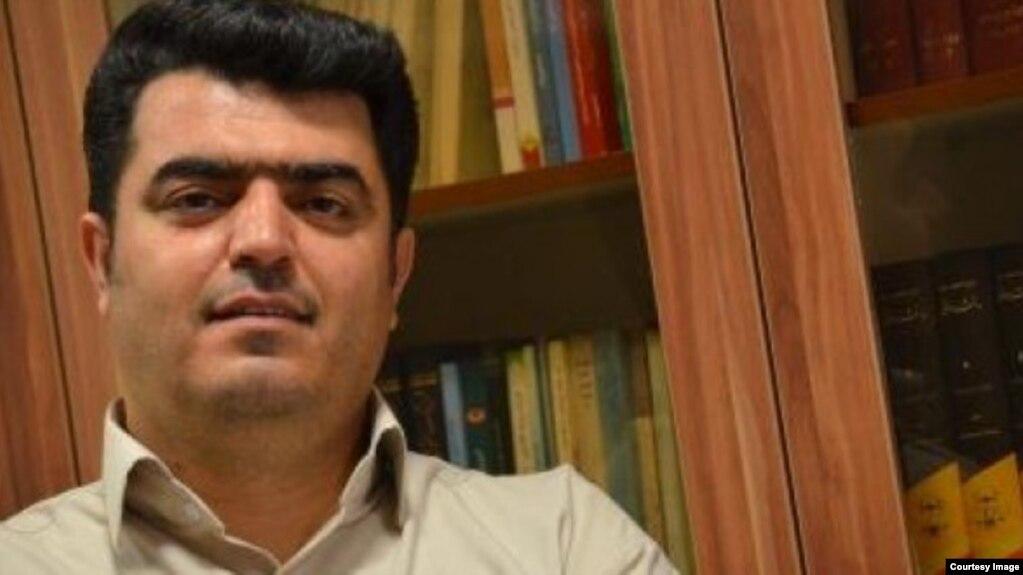 نگرانی کانون صنفی معلمان تهران از وضعیت جسمی اسماعیل عبدی