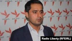 حفیظ احمد میاخېل