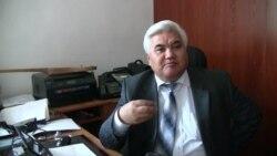 Проф. Сулайман Каипов памир кыргыздарынын ассимиляциялык таасири тууралуу