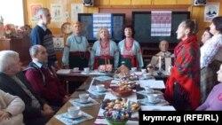 Збори УНКТС. Архівне фото