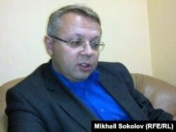 Николай Сорокин, Костромской центр поддержки общественных инициатив