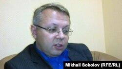 Николай Сорокин - один из руководителей Костромского центра поддержки общественных инициатив