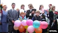 Около трети екатеринбургских школьников сегодня — дети мигрантов