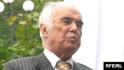 Віталій Масол