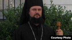 Япіскап Серафім Чыкіта
