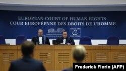 Російська держава залишається лідером за кількістю позовів, поданих проти неї в Європейський суд з прав людини