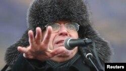 Оьрсийчоь - Кургинян ву Москох митинг дIахьош, 23Чил2012