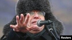 Сергей Кургинян (архивная фотография)