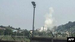 Simak julskih sukoba u blizini glavnog grada Džume