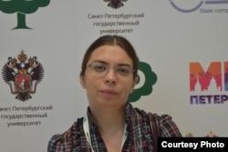 Анна Лосева