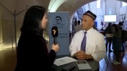 """""""Дар Чин то 3 миллион мусалмон зиндонӣ шудаанд"""""""