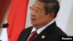 Сусило Бамбанг Јудхојоно