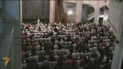 Ramadan Begins In Kazakhstan