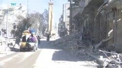 Шест години војна во Сирија