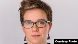 Представитель международной правозащитной организации HRW Мира Риттман.