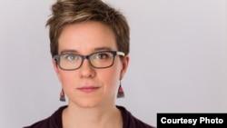 Представитель международной правозащитной организации Human Rights Watch (HRW) Мира Риттман.
