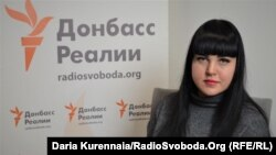 Вера Ястребова
