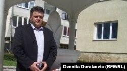 Besim Dizdarić, 2016.